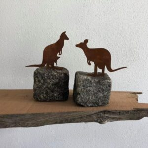 Kænguru - Sæt