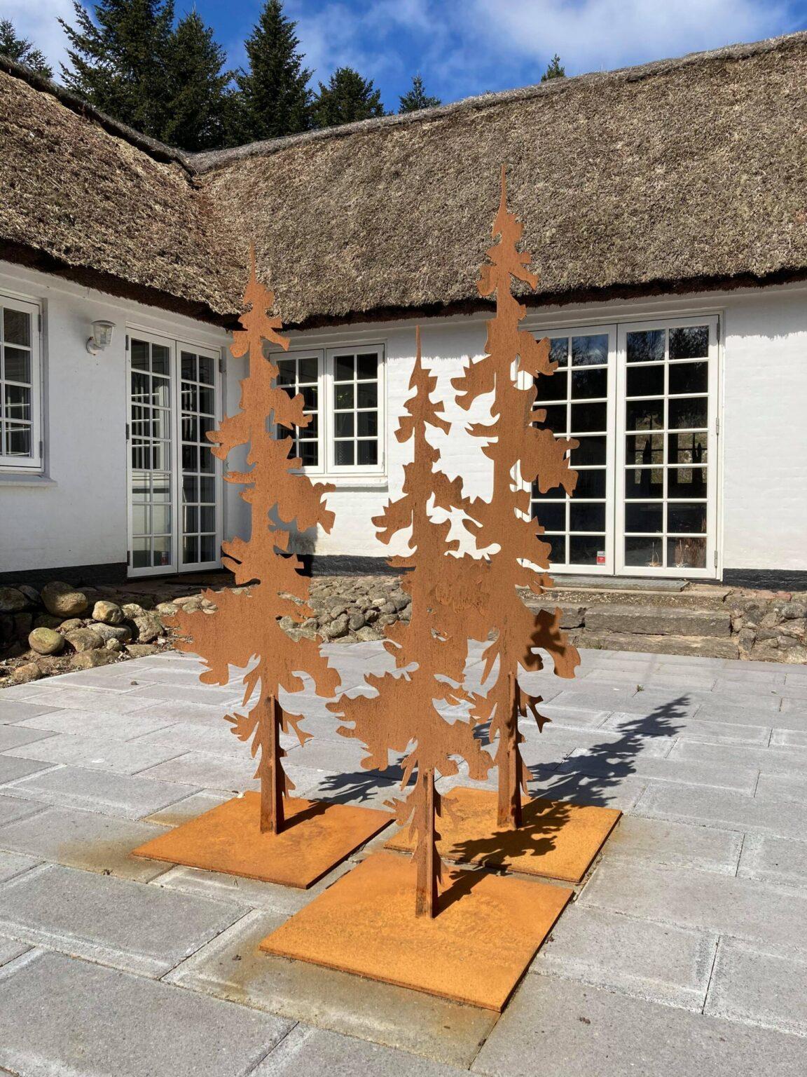 Træ cypres MAXI