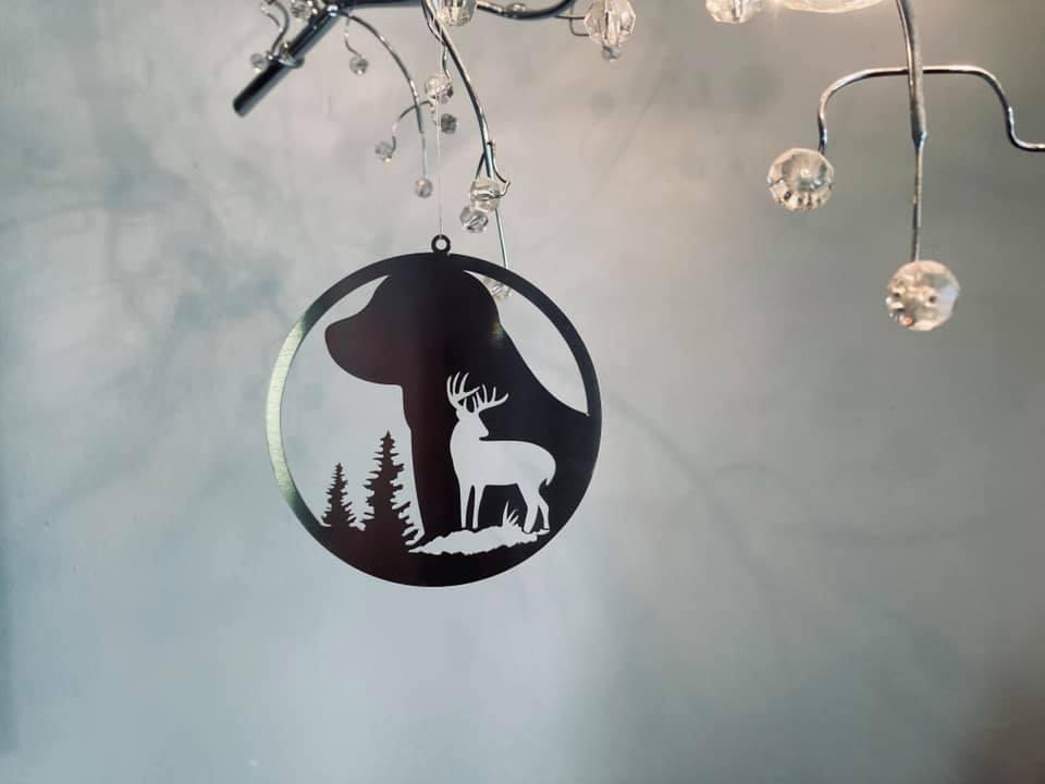 Vildt Hjort & Labrador