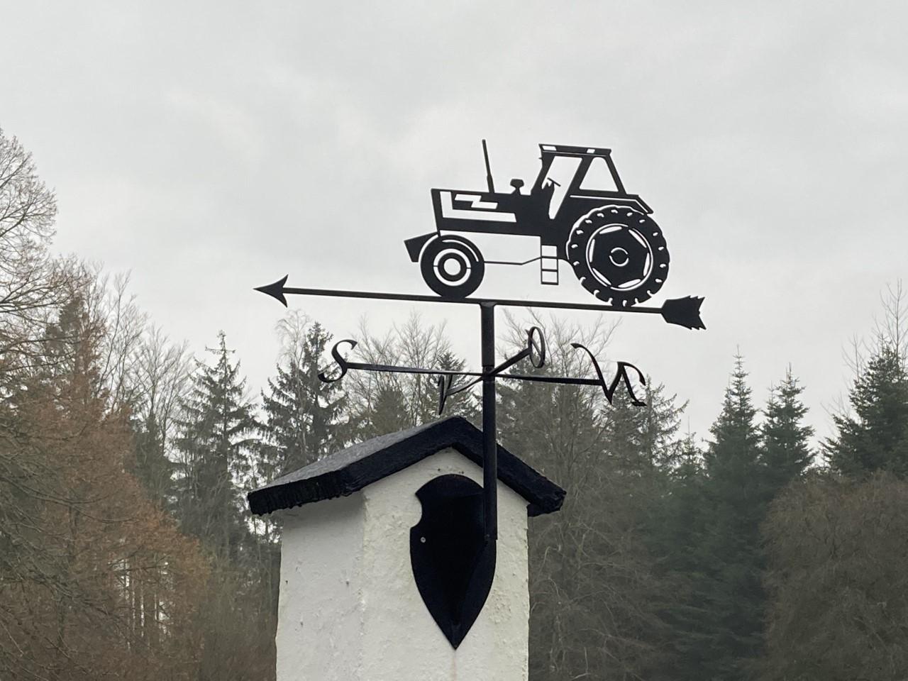 Traktor Fiat 1180 H