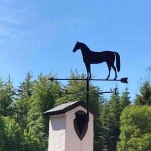 Klassisk Hest