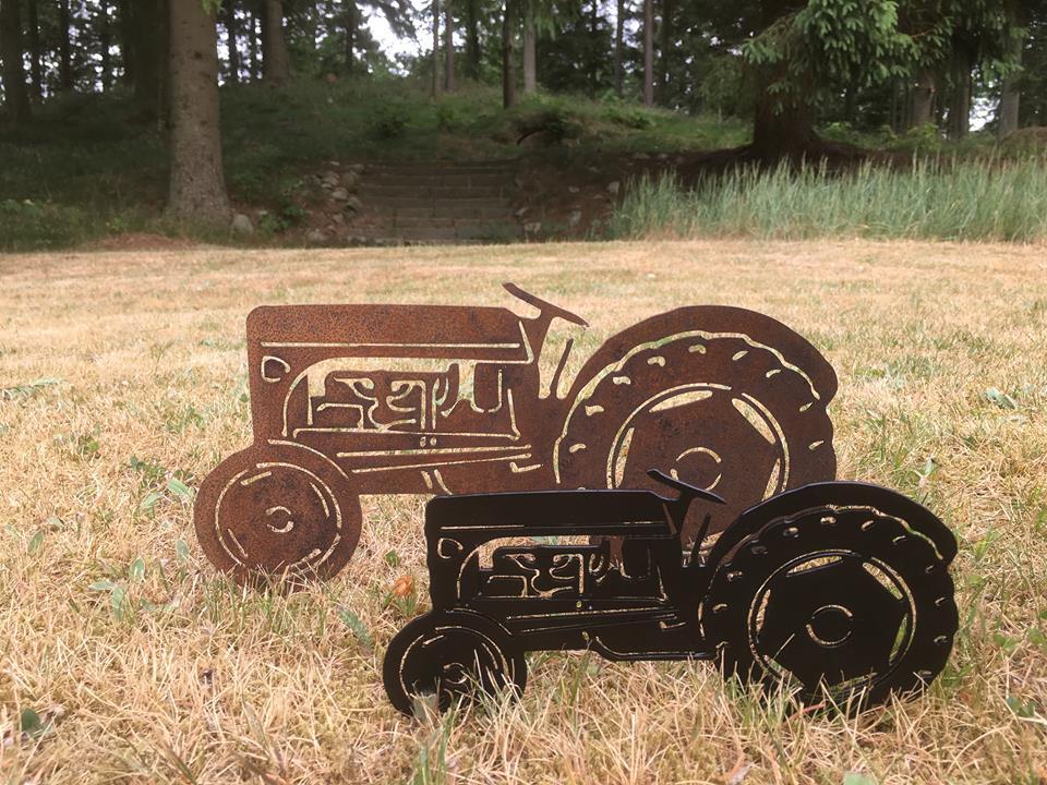 Traktor Ferguson