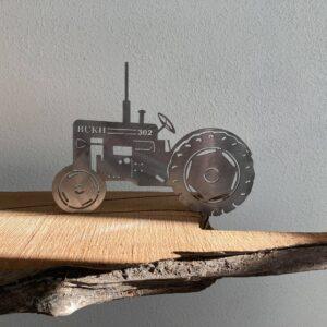Traktor BUKH 302